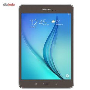 تبلت سامسونگ مدل Galaxy Tab A 8.0 LTE SM-T355 ظرفيت ۱۶ گيگابايت